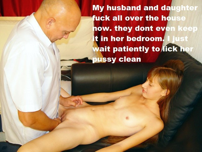 father fucks daughter