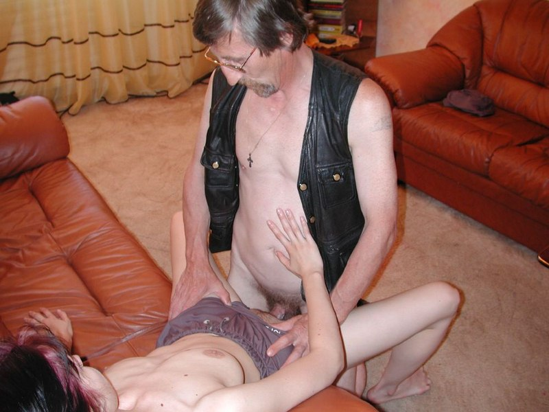 daddy and little girl incest