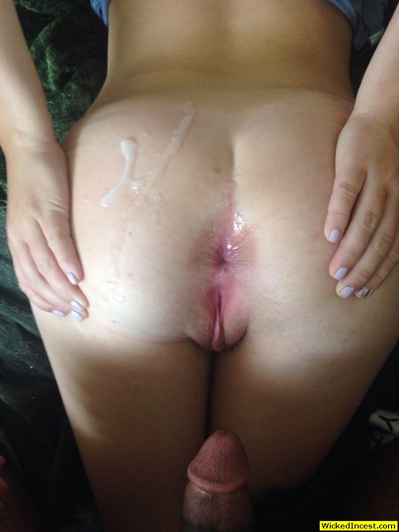 verry young girls anal