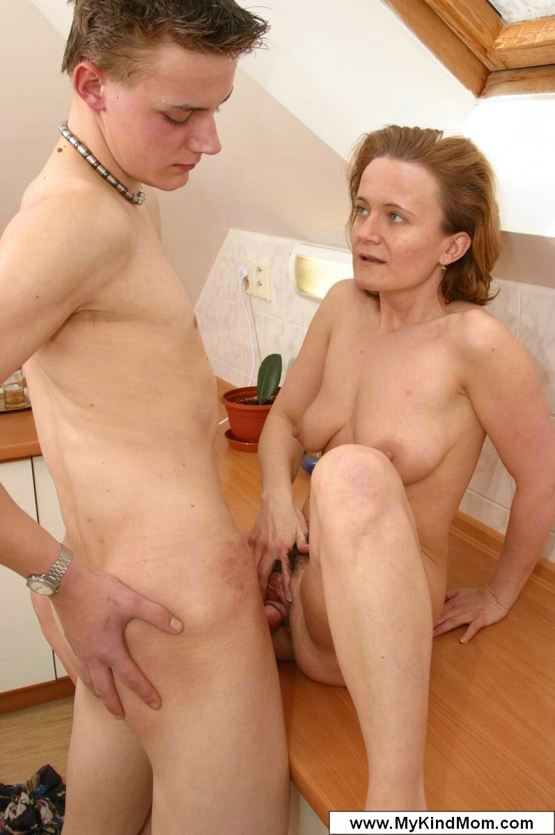 Mother and son incest tapes