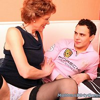 Anal mom sex stories