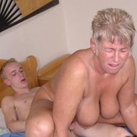 Fingered daughter story